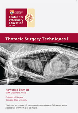 Thoracic Surgery Techniques I