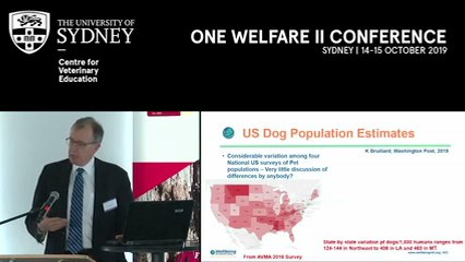 Dog Populations for the Benefit of Dogs and People