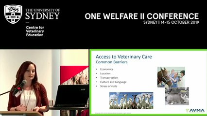 Reaching Underserved Populations: How Improving Access to Veterinary Care Builds Stronger Bonds and Advances Allround Health